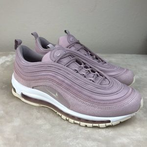 Nike Air Max 97 Plum Chalk Womens size 12